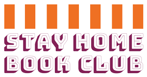 Stay Home Book Club Reading Challenge 2020
